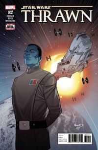 Star Wars Thrawn #2