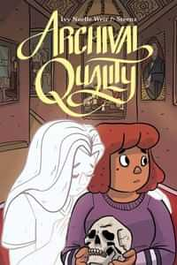 Archival Quality GN