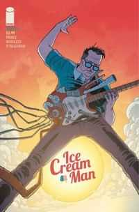 Ice Cream Man #3 CVR A Morazzo