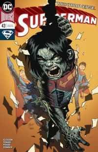 Superman #43 CVR A