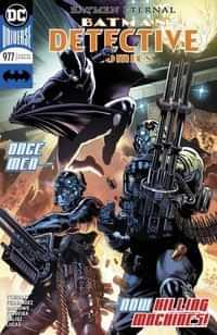 Detective Comics #977 CVR A