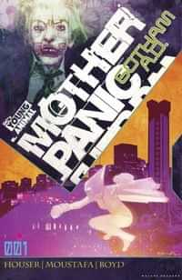 Mother Panic Gotham AD #1 CVR A