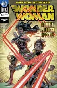 Wonder Woman #43 CVR A