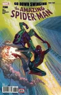 Amazing Spider-man #798