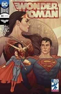 Wonder Woman #44 CVR B