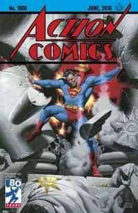 Action Comics #1000 CVR B 1930s