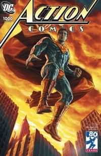 Action Comics #1000 CVR I 2000s