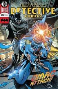 Detective Comics #979 CVR A