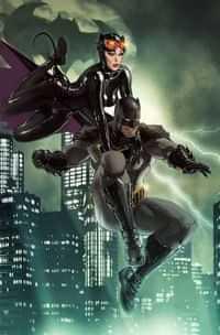 Batman #46 CVR A