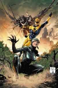 Batman #46 CVR B