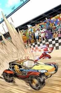 Flash Speed Buggy Special CVR B