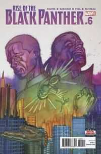 Rise of Black Panther #6