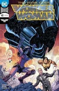 Wonder Woman #48 CVR A