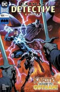 Detective Comics #984 CVR A