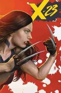 X-23 #1
