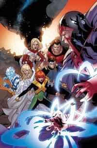 X-Men Blue #31