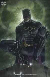 Batman #51 CVR B