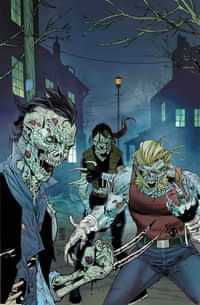 Hunt For Wolverine Claws of Killer #3