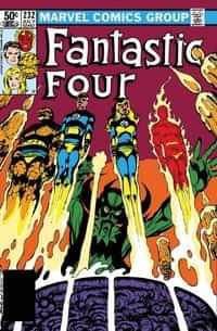 True Believers One0Shot Fantastic Four By John Byrne