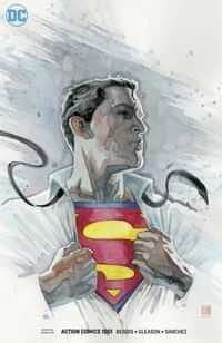 Action Comics #1001 CVR C Mack