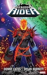 Cosmic Ghost Rider #1 Second Printing