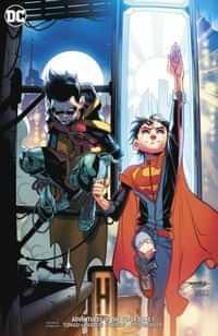 Adventures of the Super Sons #1 CVR B