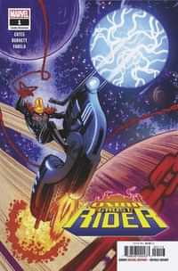 Cosmic Ghost Rider #1 Third Printing