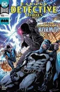 Detective Comics #986 CVR A