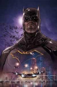 Batman #53 CVR B