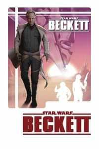 Star Wars One-Shot Beckett