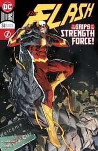 Flash #53 CVR A