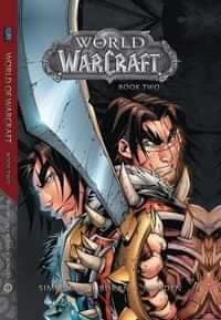World of Warcraft HC V2