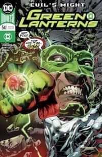Green Lanterns #54 CVR A