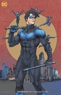 Nightwing #48 CVR B