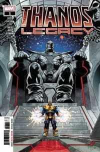 Thanos One-Shot Legacy