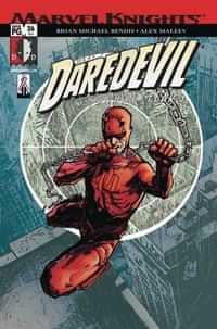 True Believers One-Shot Daredevil By Bendis and Maleev