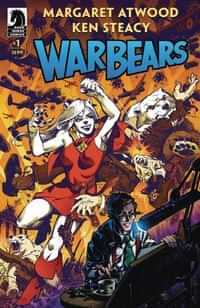 War Bears #1