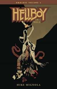 Hellboy TP Omnibus Edition Hellboy in Hell