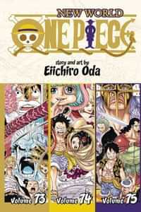One Piece GN 3-in-1 Edition V25