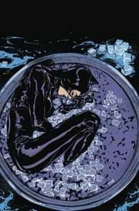 Catwoman #3 CVR A