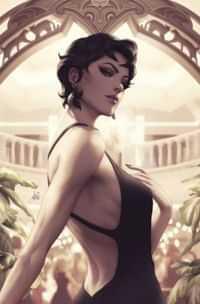 Catwoman #3 CVR B