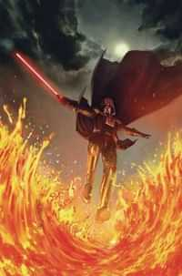 Star Wars Darth Vader #21