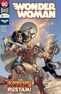 Wonder Woman #54 CVR A