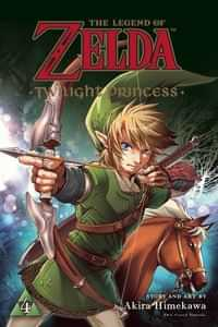 Legend of Zelda GN Twilight Princess V4