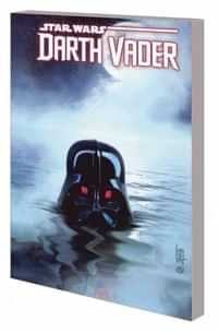 Star Wars TP Darth Vader Dark Lord Sith Burning Seas
