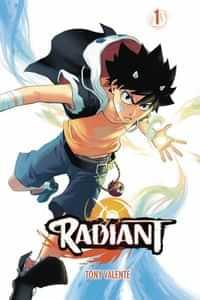 Radiant GN V1