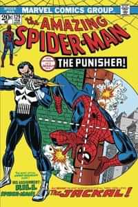 True Believers One-Shot Punisher First Appearance