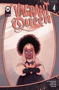 Vagrant Queen #4 CVR A Alterici