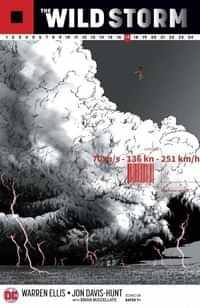 Wild Storm #17 CVR A