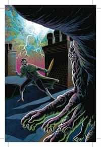 Witchfinder Gates of Heaven #5